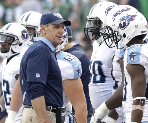 Tennessee Titans RB DeMarco Murray recovering from hand procedure