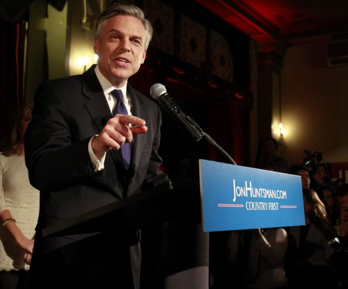 Trump nominates Huntsman as ambassador to Russia, Peirce to SEC