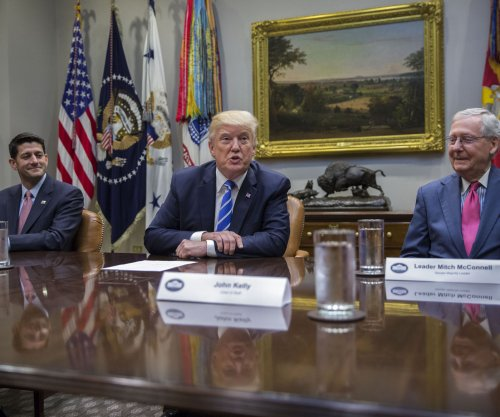 Trump to congressional leaders: Tax reform will 'create millions of jobs'