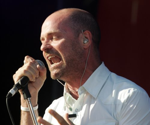 The Tragically Hip's Gord Downie dead at 53