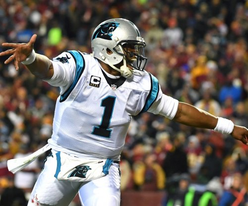 Cam Newton, Carolina Panthers coming together on offense