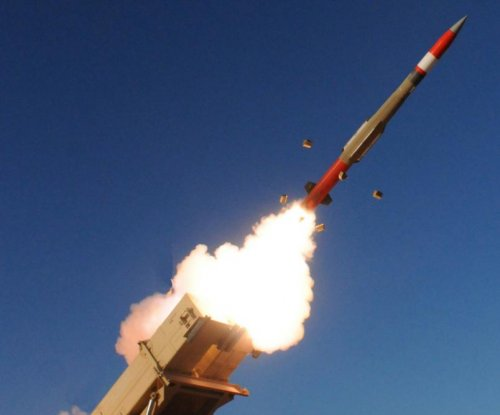 Lockheed, Romania in deal for upgraded Patriot missile systems