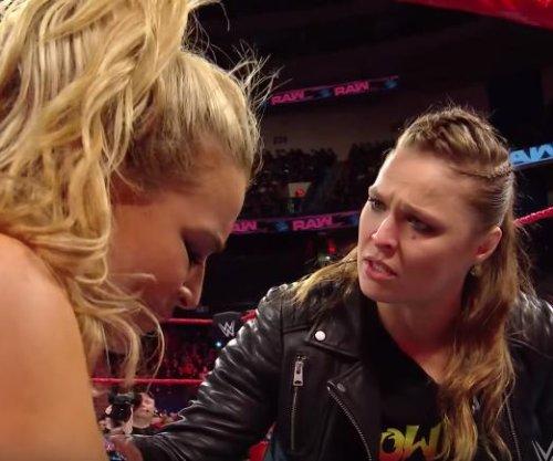 WWE Raw: Superstar shake-up begins, Rousey helps Natalya