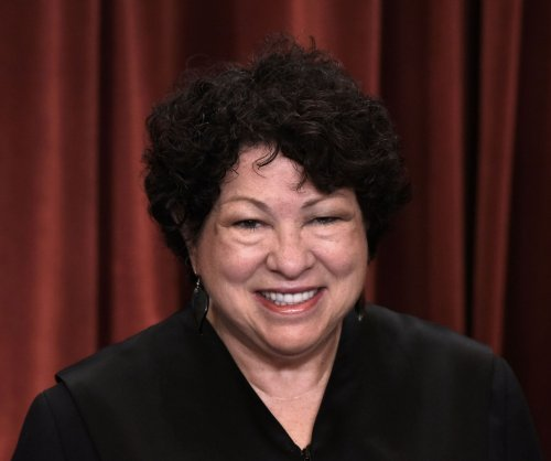 Famous birthdays for June 25: Sonia Sotomayor, Ricky Gervais