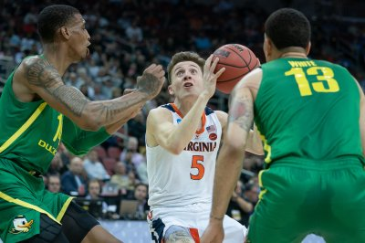 2020 NCAA tournamant odds: Virginia Cavaliers favored to repeat