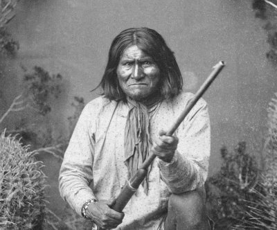 On This Day: Geronimo dies as prisoner of war in Oklahoma
