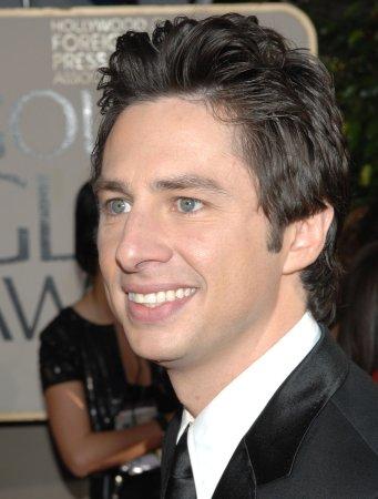Report: ABC cancels 'Scrubs,' 'Flash'