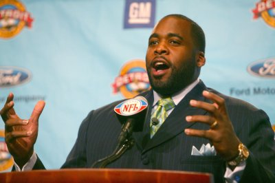 Kwame Kilpatrick's lawyer files notice of appeal