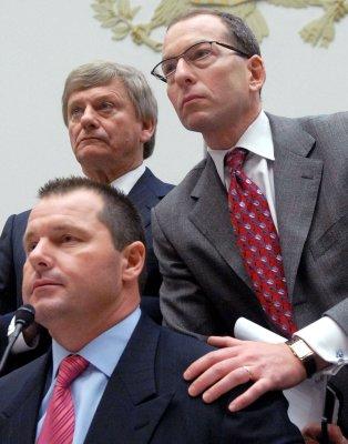Grand jury to study Clemens' testimony