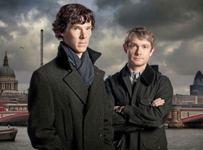 'Sherlock' returning to the BBC in 2015