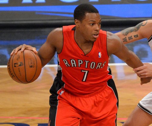 Kyle Lowry, Toronto Raptors take down Los Angeles Clippers