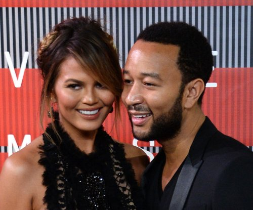 Chrissy Teigen responds to backlash over 'hot nannies' remark