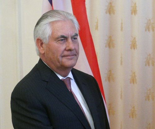 Tillerson: Paris not an isolationist move