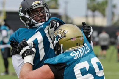 Jacksonville Jaguars Pro Bowl OL Branden Albert announces retirement