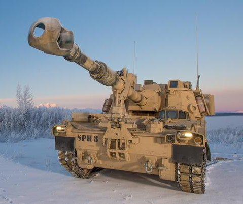 Army turns to BAE Systems for vehicle production