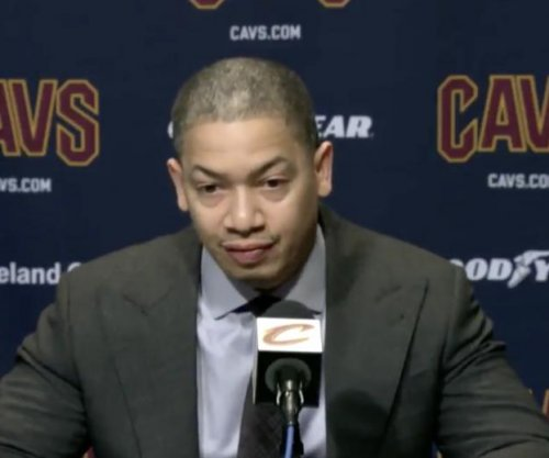 Cavaliers' Tyronn Lue 'steps back' from coaching