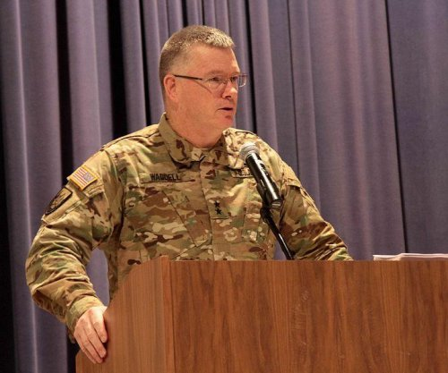 Deputy national security adviser Rick Waddell resigns