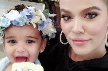 Kardashians throw Dream a fairy-themed 2nd birthday party