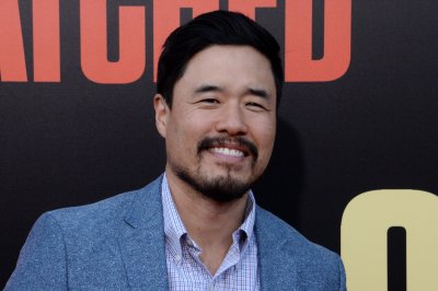 Randall Park on crying at BTS show: 'I was super moved'