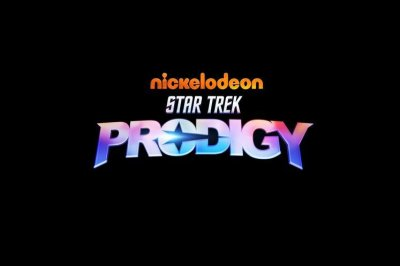Star Trek animated series unveils name, logo ahead of 2021 Nickelodeon premiere