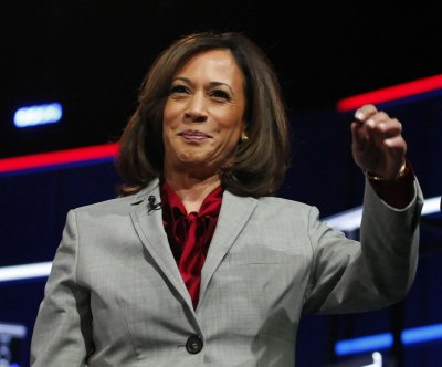 Joe Biden chooses Sen. Kamala Harris as running mate