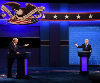 Trump, Biden clash on COVID-19, election security, healthcare in final debate