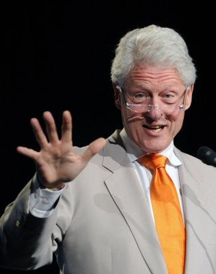 Book: Lewinsky claims Clinton lied to jury