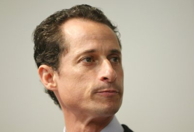 Former Rep. Anthony Weiner enters NYC mayor's race