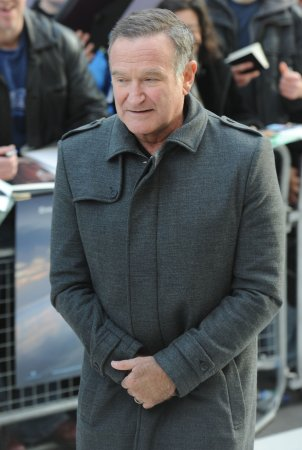 Robin Williams' death ruled suicide by coroner