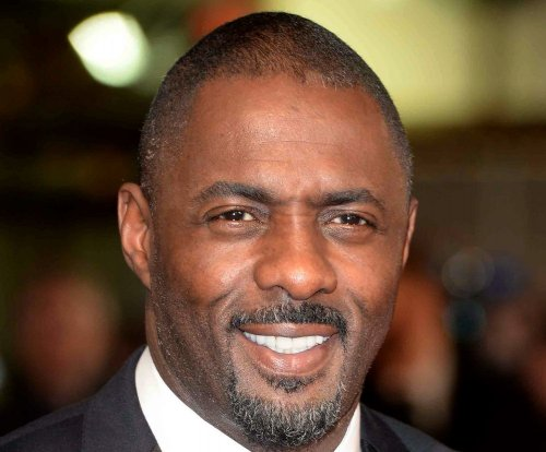 Idris Elba has 'Luther'-inspired album in the works