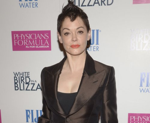 Rose McGowan on the photo shoot that made her 'tired of being sexualizes'