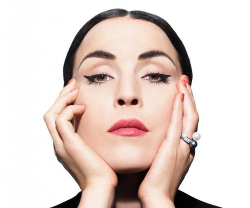 Noomi Rapace to play opera singer Maria Callas in biopic