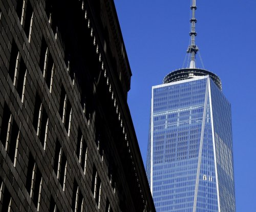 New World Trade Center tower remains nearly 40 percent empty
