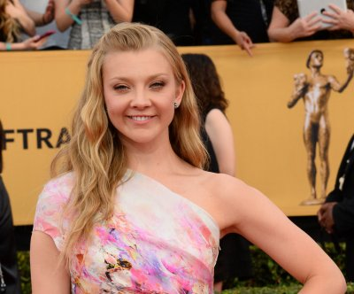 NYCC: Natalie Dormer talks 'Game of Thrones,' Muppet comparisons