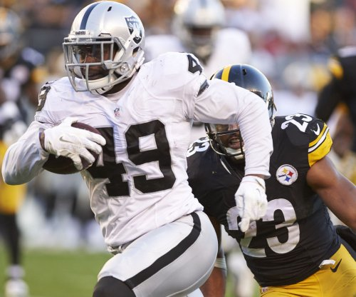 Oakland Raiders: Top 3 takeaways from Week 9