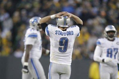 Detroit Lions: Matthew Stafford, Calvin Johnson focus on now, not on future