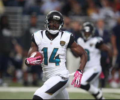 Suspended WR Justin Blackmon pleads guilty to another DUI