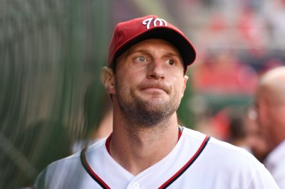 Max Scherzer does it all in Washington Nationals' win vs. Miami Marlins