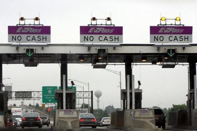 Man caught skipping toll allegedly owes $12,000 in unpaid tolls