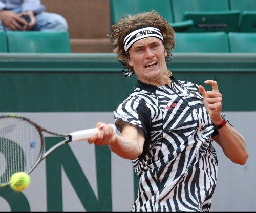 Alexander Zverev wins second ATP title at Sud de France