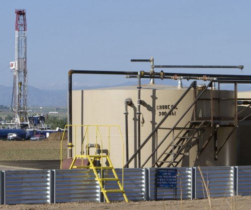 U.S. shale company Whiting expecting more production