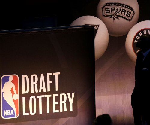 Boston Celtics could have NBA Draft Lottery market cornered