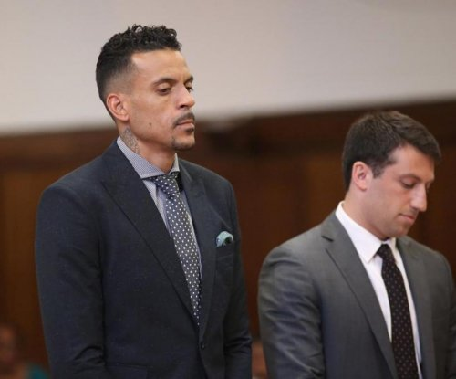 Golden State Warriors F Matt Barnes pleads guilty to disorderly conduct, avoids jail time