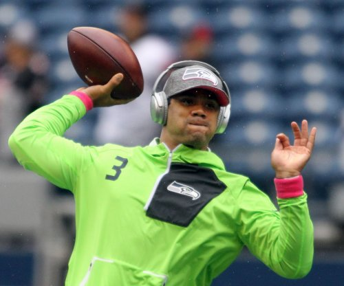 Seattle Seahawks QB Russell Wilson sharp in win over Minnesota Vikings