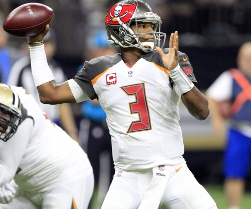 Jameis Winston: Tampa Bay Buccaneers QB out at least two games