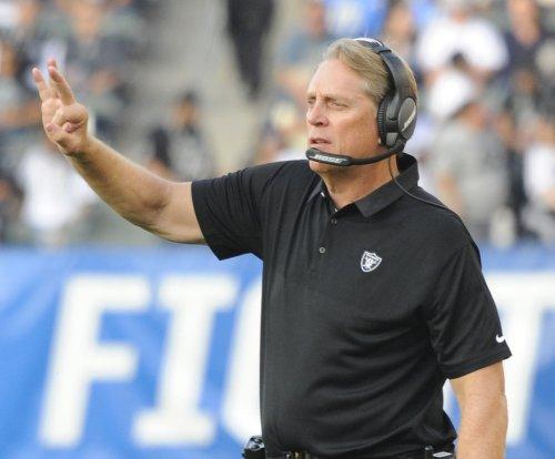 Jack Del Rio: Oakland Raiders fire head coach after 6-10 finish, Jon Gruden rumors swirl
