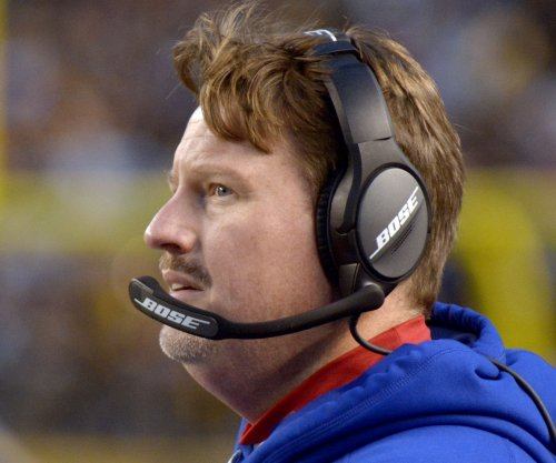 Reports: Browns to interview ex-Giants coach McAdoo for OC job