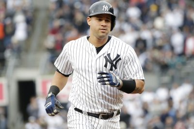 Gary Sanchez searches for stroke, Yankees for another win over Rays