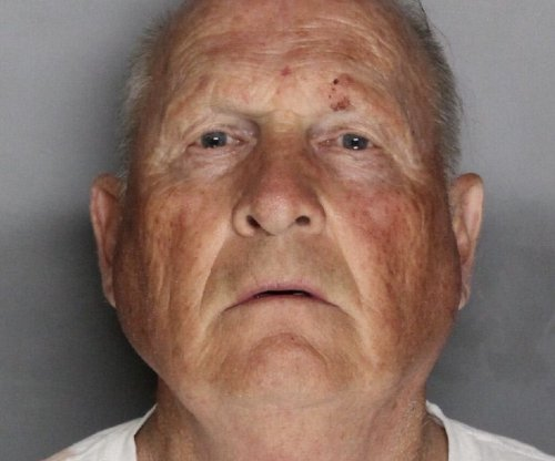 Suspected Golden State Killer to face trial in Sacramento