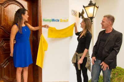 HempMeds opens Brazil office to expand cannabis oil market